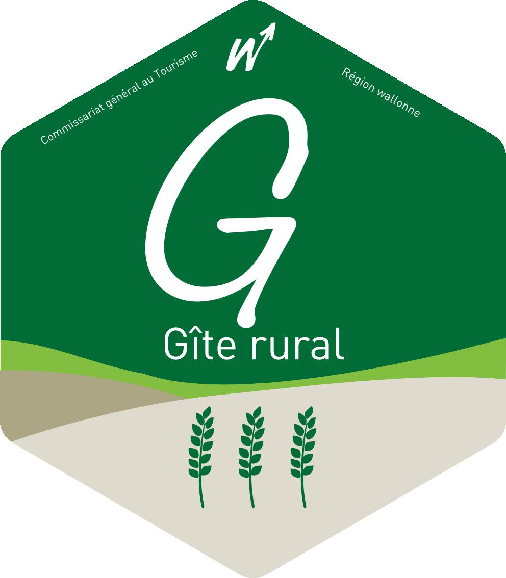 Gite 3 épis